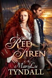 The Red Siren ebook by MaryLu Tyndall