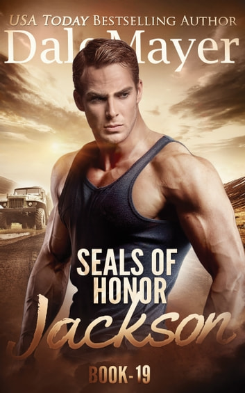 SEALs of Honor: Jackson ebook by Dale Mayer