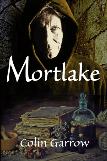 Mortlake ebook by Colin Garrow