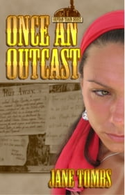 Once An Outcast ebook by Jane Toombs
