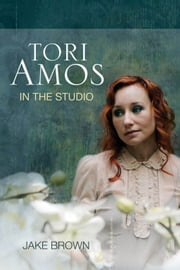 Tori Amos ebook by Jake Brown