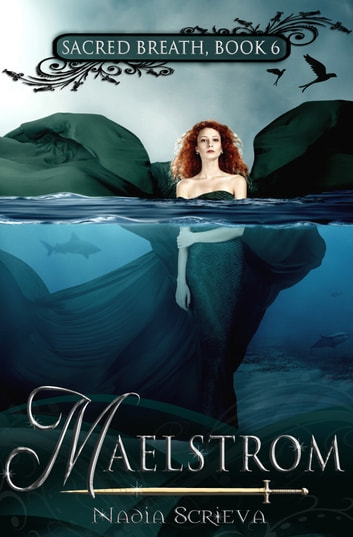 Maelstrom ebooks by Nadia Scrieva