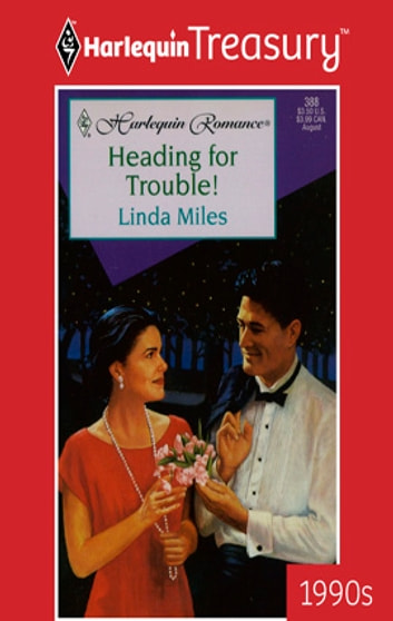 Heading for Trouble! ebook by Linda Miles