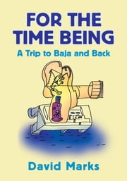 For The Time Being - A Trip to Baha and Back ebook by David Marx