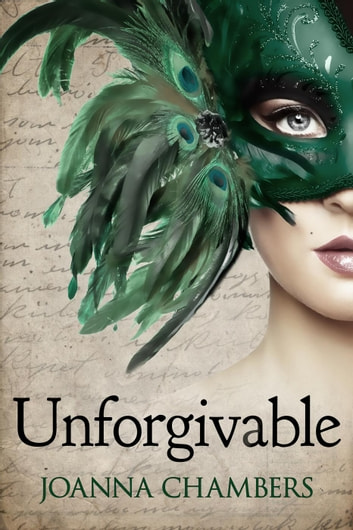 Unforgivable ebook by Joanna Chambers