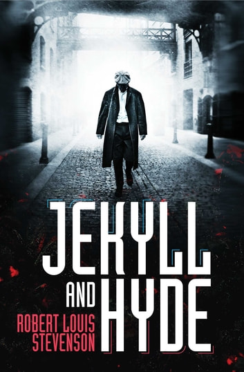 Jekyll and Hyde ebook by Robert  Louis Stevenson