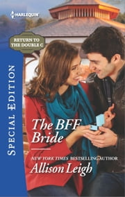 The BFF Bride ebook by Allison Leigh