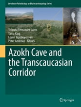 Azokh Cave and the Transcaucasian Corridor ebook by