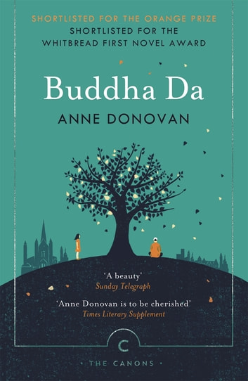 Buddha Da eBook by Anne Donovan