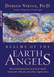 Realms Of The Earth Angels ebook by Doreen Virtue