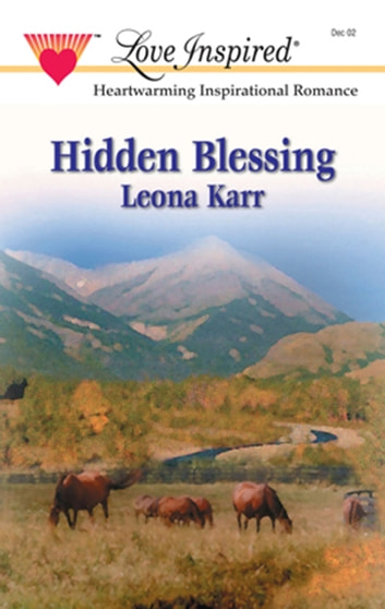 Hidden Blessing ebook by Leona Karr