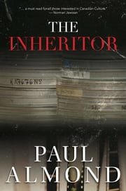 The Inheritor ebook by Paul Almond