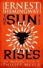 Sun Also Rises ebook by Ernest Hemingway