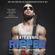 Ripped audiobook by Katy Evans