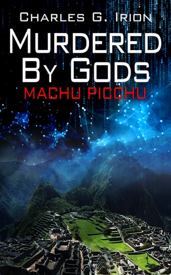 Murdered by Gods ebook by Charles G. Irion