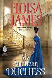 My American Duchess ebook by Eloisa James