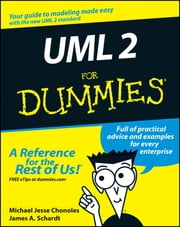 UML 2 For Dummies ebook by Michael Jesse Chonoles,James A. Schardt