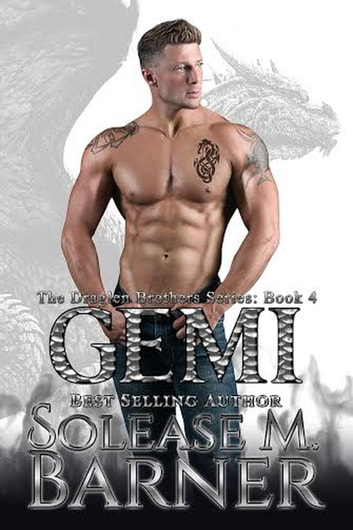 Gemi - The Draglen Brothers, #4 ebook by Solease Barner