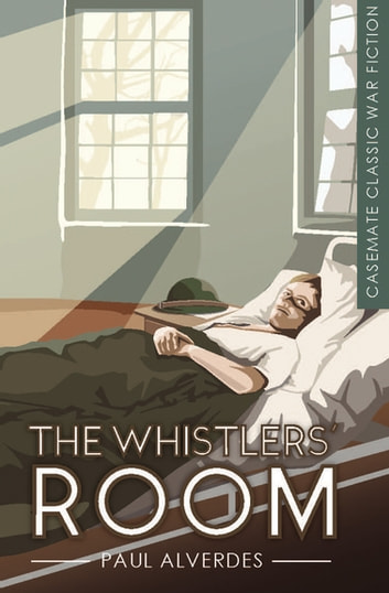The Whistlers' Room - A Novel ebook by Paul Alverdes