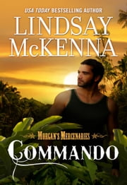 Commando ebook by Lindsay McKenna