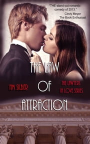 The Law of Attraction ebook by N.M. Silber