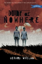 Out of Nowhere ebook by Gerard Whelan