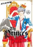 The Prince's Black Poison - Volume 1 ebook by Jun Yuzuki