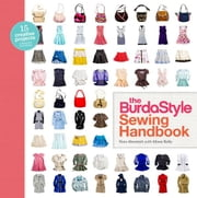 The BurdaStyle Sewing Handbook ebook by Nora Abousteit,Alison Kelly