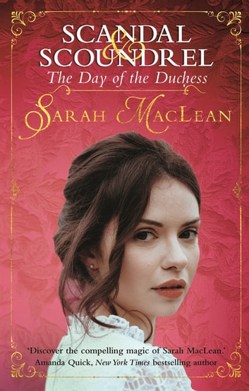 The Day of the Duchess ebook by Sarah MacLean