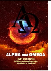 Alpha and Omega - WAG short stories, #2 ebook by Bernie Dowling