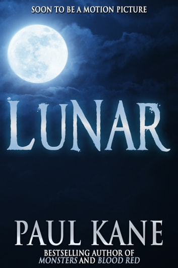 Lunar ebook by Paul Kane