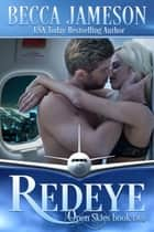 Redeye ebook by Becca Jameson