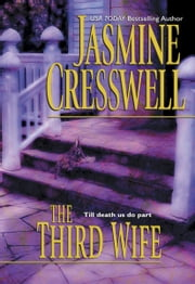 The Third Wife ebook by Jasmine Cresswell