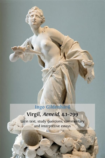"""virgils aeneid essay """"aeneas at carthage: the opening scenes of the aeneid"""" in the two world of  the poet: new perspectives on vergil, edited by r wilhelm et al, 109–28."""
