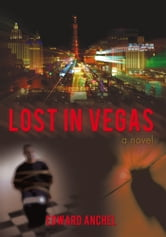 Lost in Vegas ebook by Edward Anchel