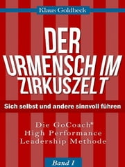Der Urmensch im Zirkuszelt ebook by Klaus Goldbeck