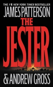 The Jester ebook by James Patterson,Andrew Gross