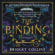 The Binding - A Novel audiobook by Bridget Collins