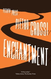 Enchantment ebook by Pietro Grossi,Howard Curtis