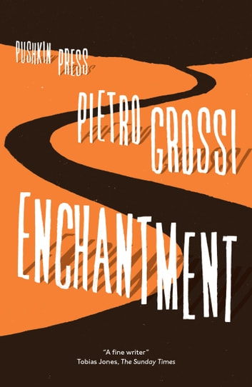 Enchantment ebook by Pietro Grossi