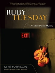 Ruby Tuesday ebook by Mike Harrison