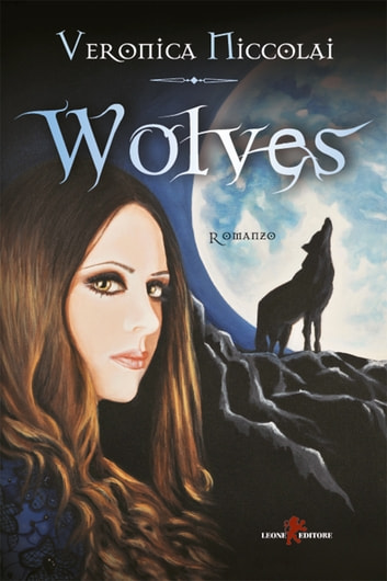 Wolves ebook by Veronica Niccolai