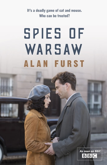 The Spies Of Warsaw ebook by Alan Furst