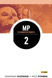 The Manhattan Projects volume 2: Cattiva scienza (Collection) ebook by Kobo.Web.Store.Products.Fields.ContributorFieldViewModel