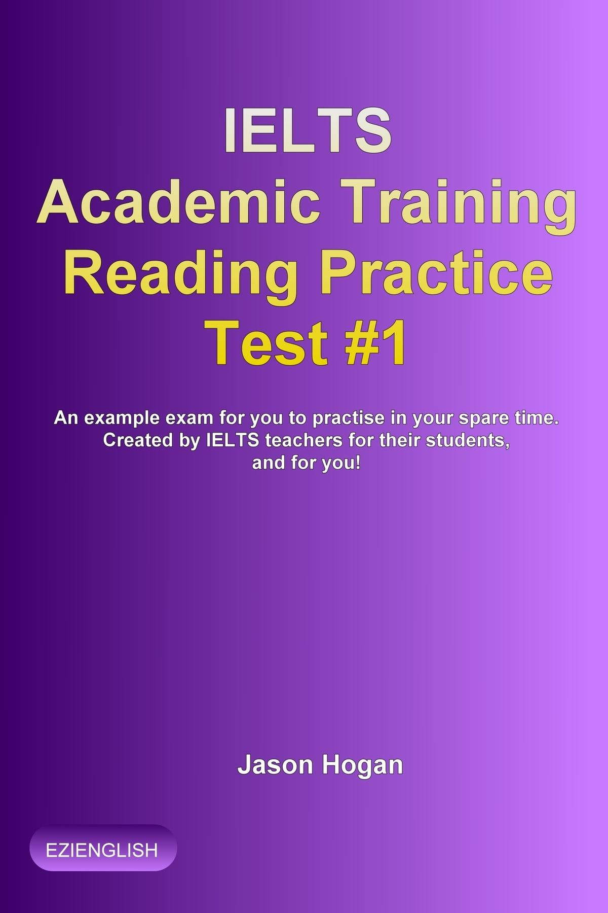 ielts academic training reading practice test 1 an example exam