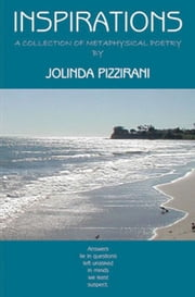 Inspirations ebook by Jolinda Pizzirani