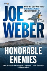 Honorable Enemies ebook by Joe Weber
