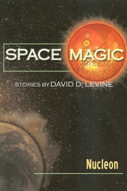 Nucleon ebook by David D. Levine