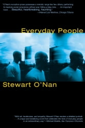 Everyday People ebook by Stewart O'Nan