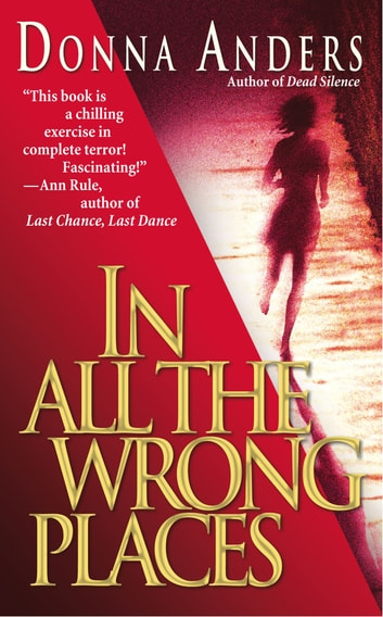 In All the Wrong Places ebook by Donna Anders